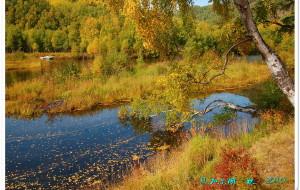 【贝加尔湖图片】秋之韵·贝加尔湖风光