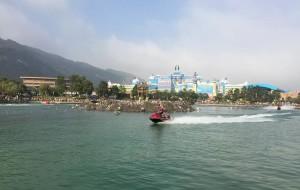 【珠海横琴长隆国际海洋度假区图片】珠海长隆――难忘的记忆之旅