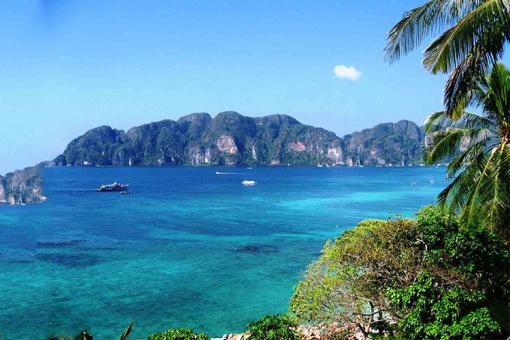 南京出发泰国曼谷 芭提雅 沙美岛 普吉岛8日半自助游