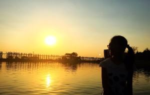 【仰光图片】《邂逅相遇,在你华丽转身前》一家三口缅甸12日自由行——曼德勒—蒲甘—格劳徒步—茵莱湖—仰光待续