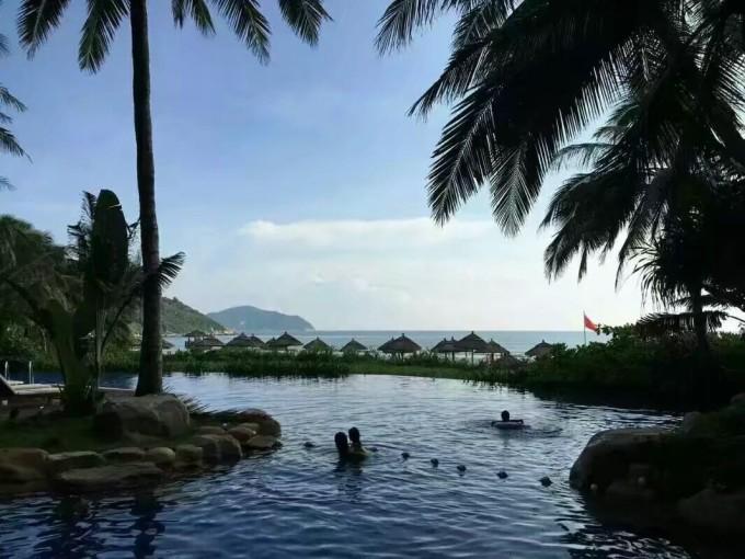 海南岛,三亚旅游攻略 - 蚂蜂窝
