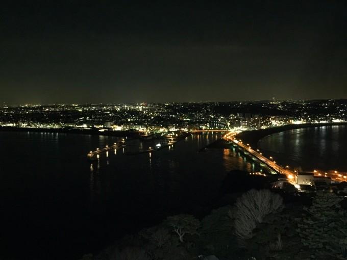 赫赫的东京自由行(七)镰仓,江之岛,想起那天夕阳下的奔跑,最美好的