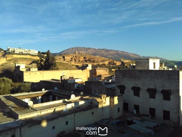 摩洛哥游记蚂蜂窝