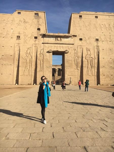 圆梦金字塔06埃及,一生一定要去一次的地方--埃及