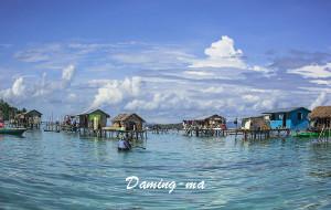 """【马来西亚图片】""""Semporna""""的旅程之二【敦沙卡兰海洋公园】"""