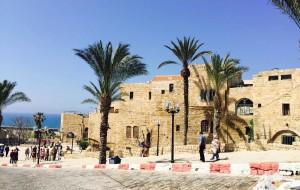【特拉维夫图片】以色列,上帝的应允之地!