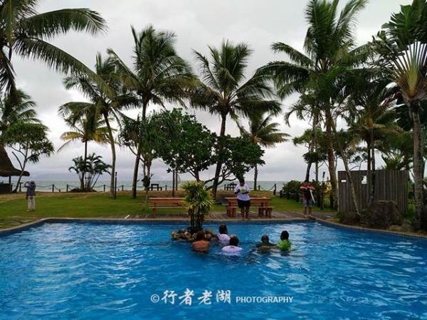 环游太平洋46天第15天:这个小岛国为何是世界上最幸福