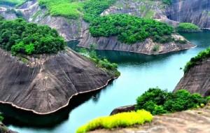 【资兴图片】东江湖,小东江,高椅岭两天一晚最全最高效旅游攻略!