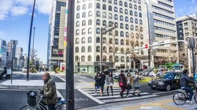 最安全的六个旅游城市,让人安全感爆棚!