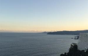 【热海市图片】<热海> 阳光温热 岁月静好