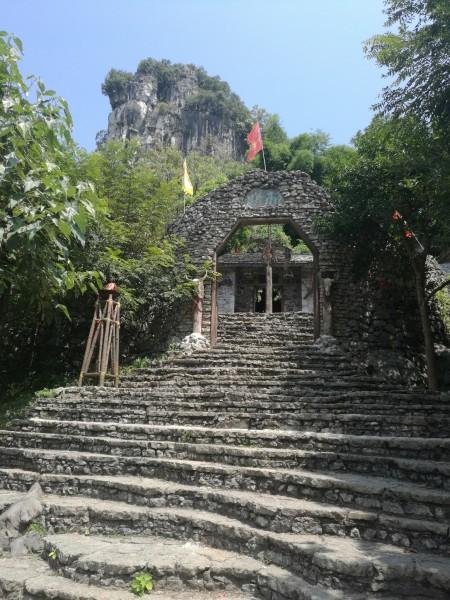 丰富的暑期游:三星堆探秘,都江堰青城山清凉