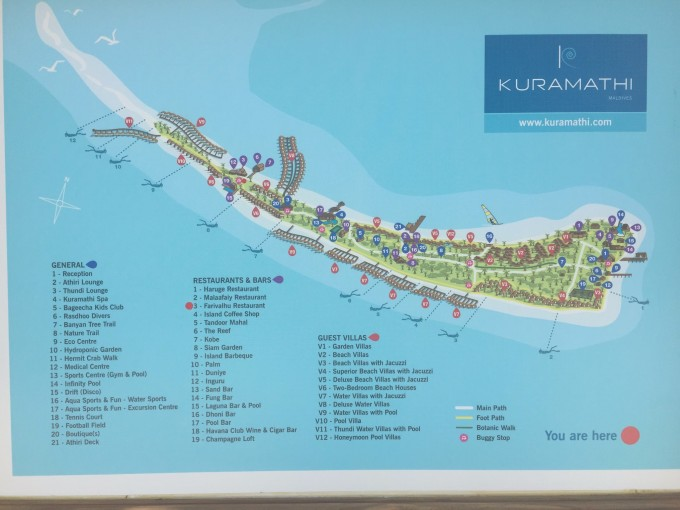 像梦一样的蜜月之旅-马尔代夫k岛(3.17-3.23)