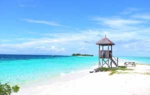 【马达京岛图片】马来西亚@仙本那&马达京岛——让一切浪漫与美好变得理所当然!(航拍&潜水视频,为您真实呈现)