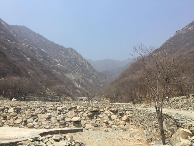 徒步金祖山风景区,房山旅游攻略 - 蚂蜂窝