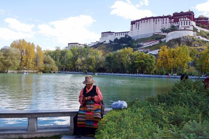 60年代中国的记忆_风景520