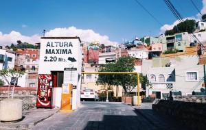 【瓜纳华托图片】疯狂的24天墨西哥/危地马拉/洪杜拉斯/古巴四国之旅