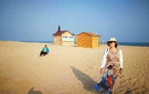 【绥中图片】东戴河——吃海鲜、观海景、踏古迹