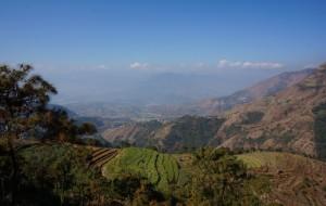 【米易图片】藏身深山的美景——米易新山梯田游记。