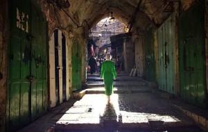 【以色列图片】从书中一路走向现实的旅行(以色列8日自驾游)