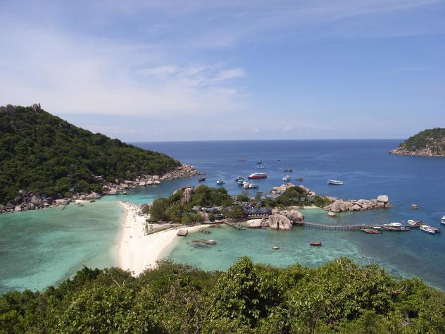 泰国哪些岛屿最美最漂亮?