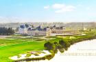 北京昌平欧洲城堡文化拉斐特温泉酒店住宿一晚(含早餐+温泉中心+多种室内外娱乐项目)
