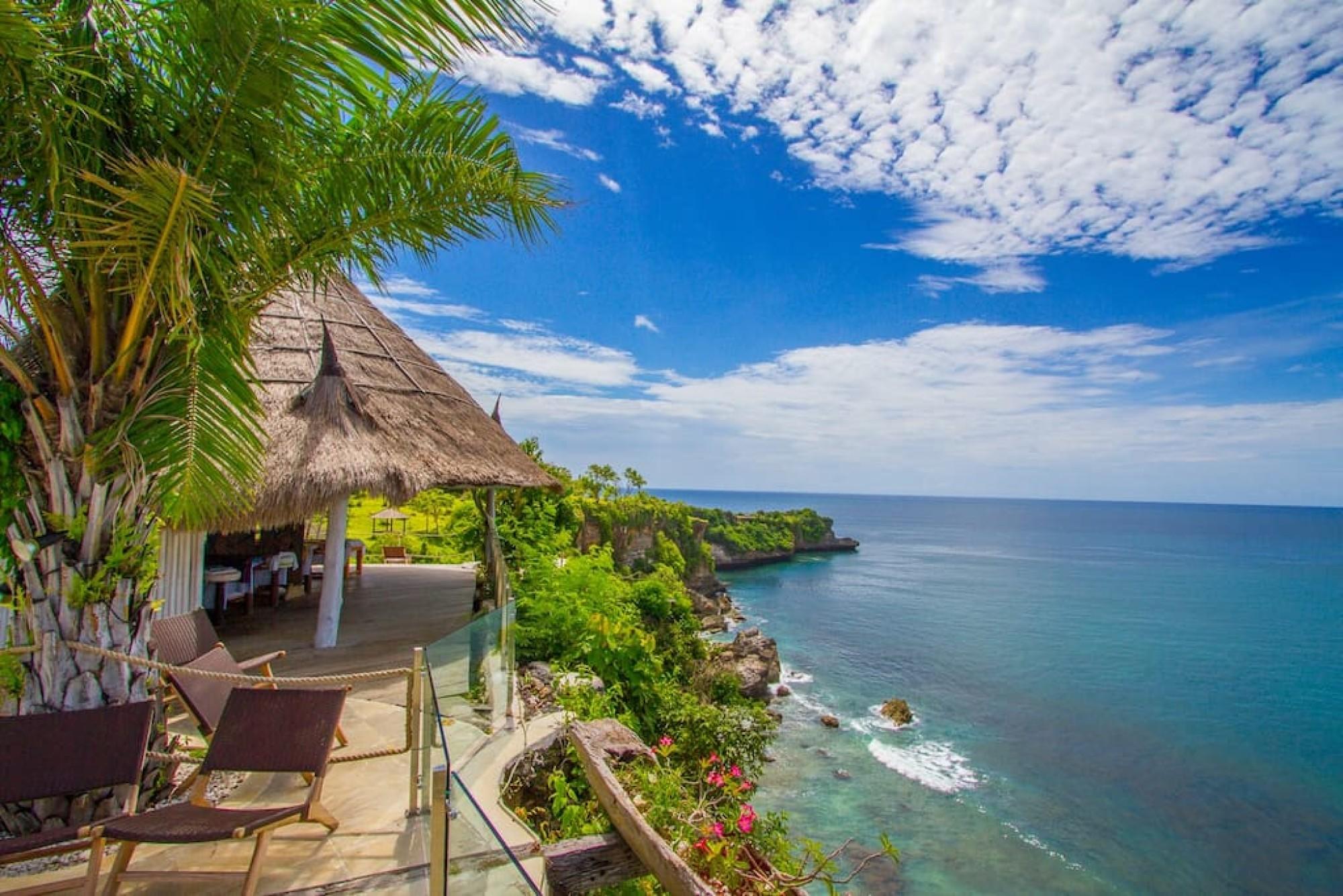 巴厘岛景点图