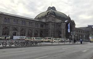 【班贝格图片】从纽伦堡到班贝格途经福希海姆