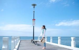 【大堡礁图片】曲奇在澳大利亚|所爱隔山海,山海皆可平