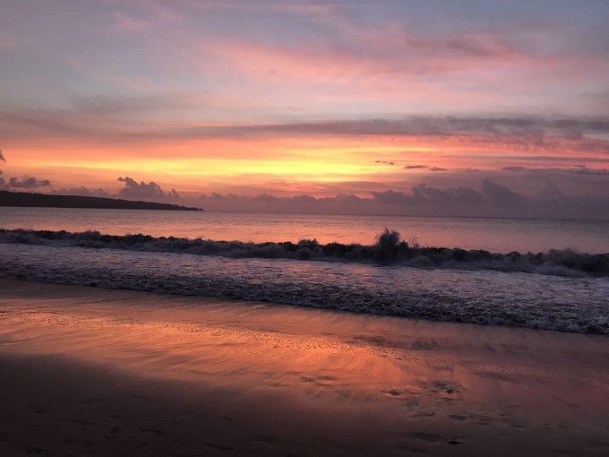 蜜月之旅—巴厘岛