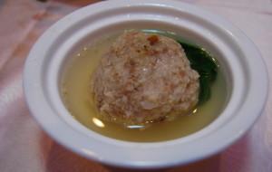 【扬州图片】三月归来话维扬-扬州散记-美食篇