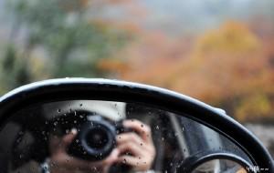 【南江图片】秋色米仓——穿梭于是雨是雾的七彩光雾山