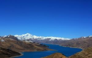 【珠穆朗玛峰图片】40天游走西部(八)之 日喀则、珠峰、羊卓雍措