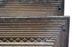 【三门峡图片】三门峡:虢国博物馆·宝轮寺塔