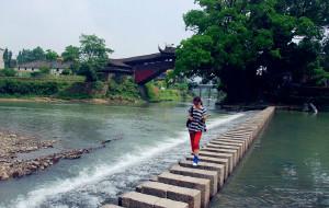 【温州图片】我的廊桥梦之泰顺