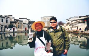 【江南图片】黄山婺源 苏杭扬州-我的18天江南漫游记(更新DAY16:南京)