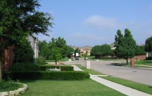 【德州图片】美国德州布兰诺(Plano,TX)