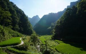 【梵净山图片】2013梵山净水之旅