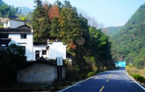 【皖南图片】南屏、秀里、卢村、塔川,一路寻秋在皖南