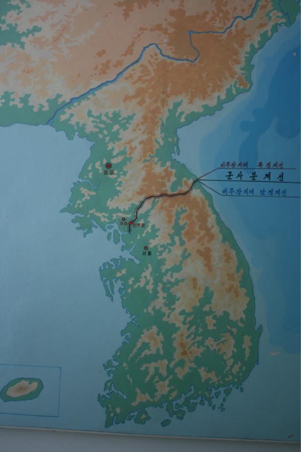 我眼中的朝鲜评析幼儿园教学活动图片