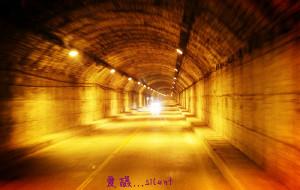 【安吉图片】穿越隧道后的安吉