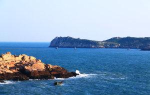 【南麂岛图片】看海不用跑很远!南麂岛旅游攻略