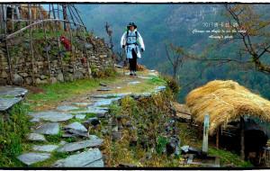 【尼泊尔图片】【记恋尼泊尔】
