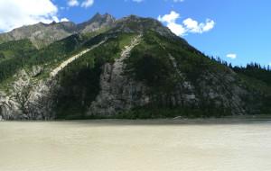 【然乌图片】那一天--自驾川藏线回忆之八:然乌,米堆冰川