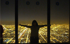 【芝加哥图片】又爱又恨的芝加哥~