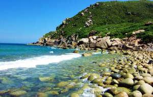 【万宁图片】漫步海南东部31公里海岸线