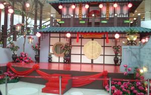 【槟城图片】春节到了-马来西亚槟城开始感受到了