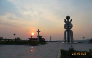 【抚远图片】黑龙江东部小环绕 第三季 华夏东极抚远
