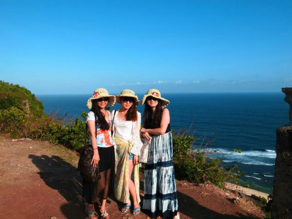 巴厘岛七天六夜,迟到的毕业旅行,巴厘岛自助游攻略