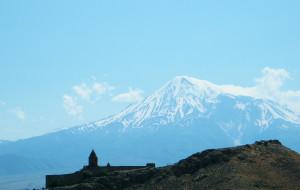 【亚美尼亚图片】高加索的眼泪——亚美尼亚