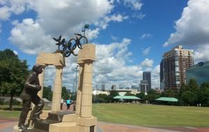 【新奥尔良图片】2013.9月 亚特兰大-新奥尔良